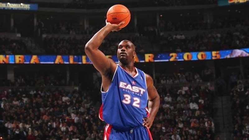 Shaquille O 'Neal se une a la NBA 2K League como gerente general