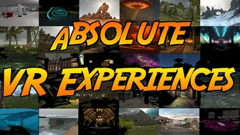 Absolute VR Experiences full para pc
