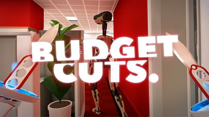 budget Cuts full pc