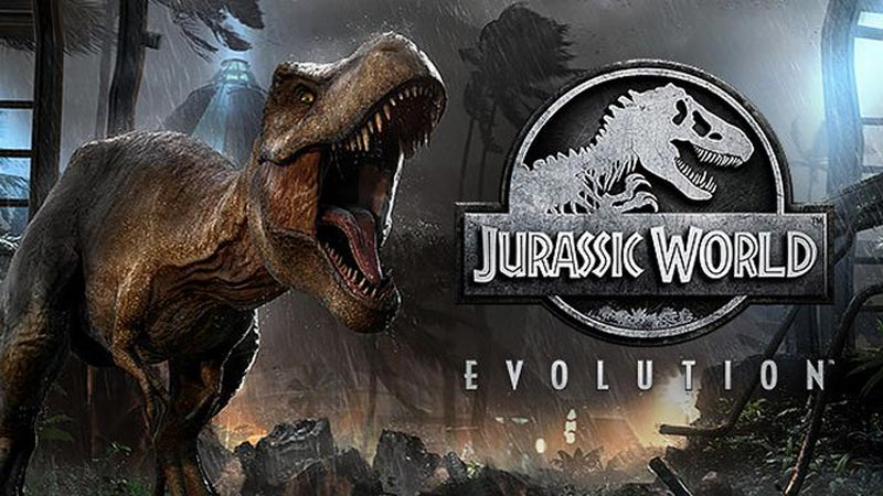 Descargar Jurassic World Evolution tome las riendas