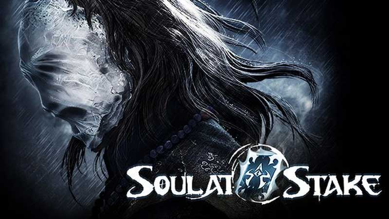 Soul at Stake full gratis: Por utorrent