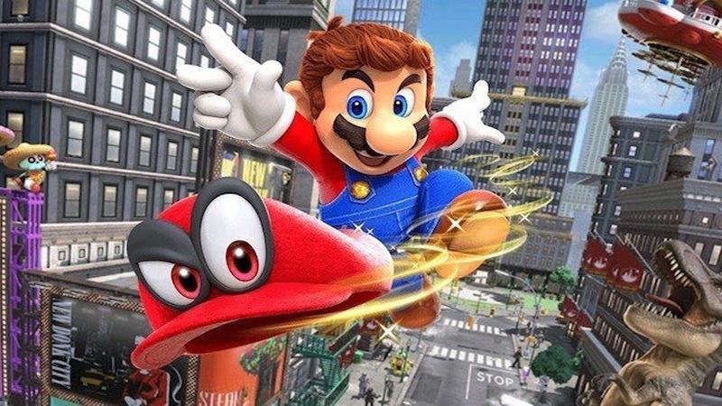 Cambio de Nintendo Game Venta