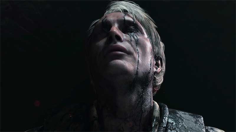 Death Stranding FULL para pc