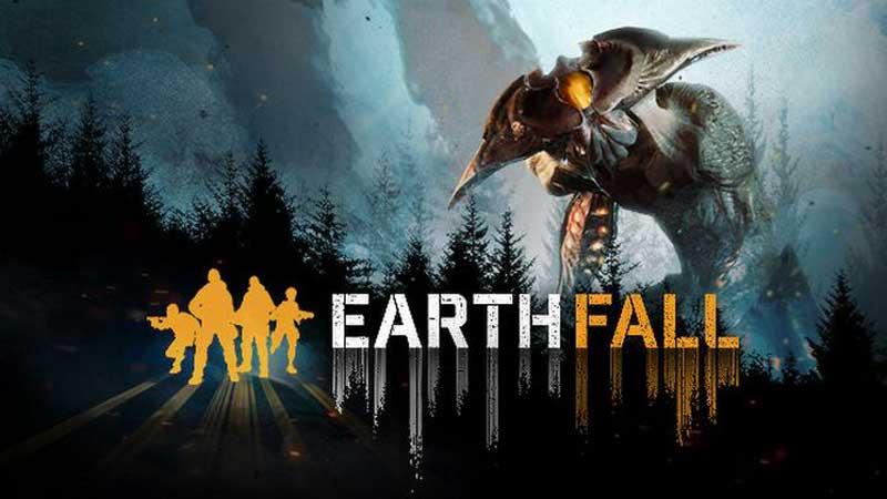 Earthfall DESCARGAR full para pc