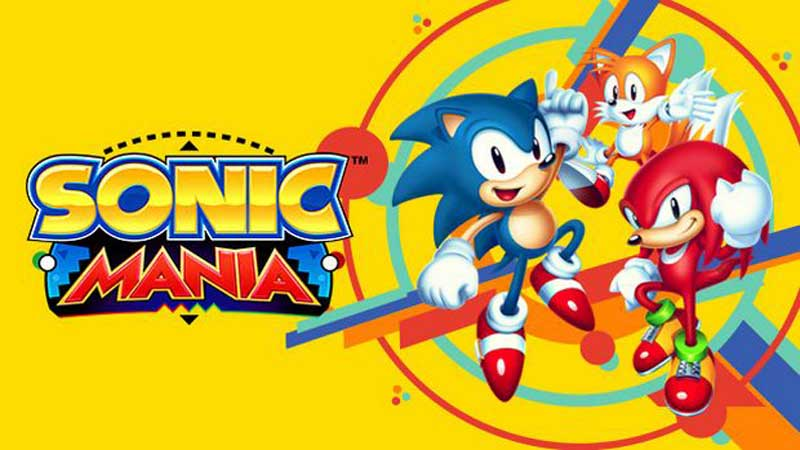 Sonic Mania Plus full para pc