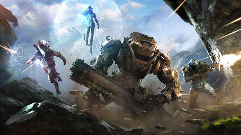Anthem full Noticia del momento