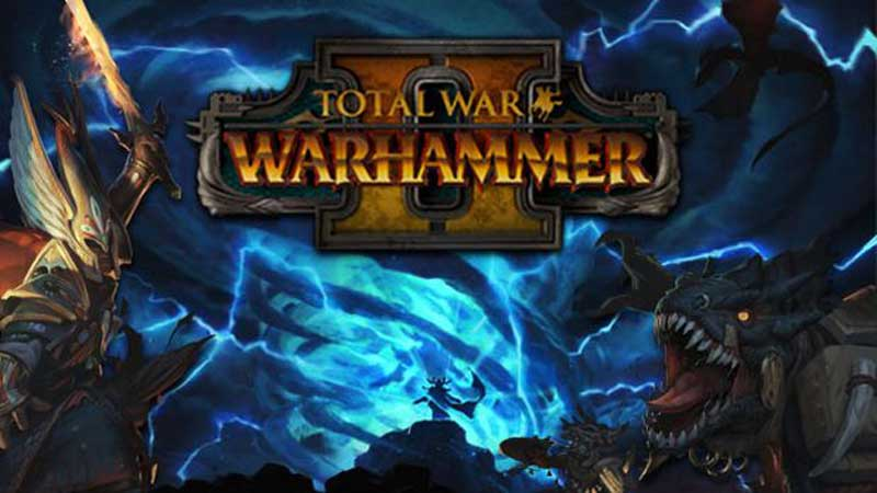 Descargar Total War WARHAMMER II full para pc gratis