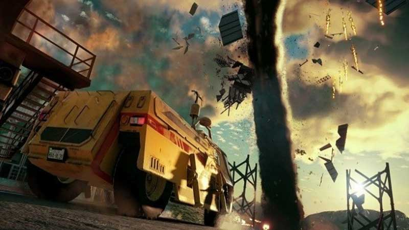 Just Cause 4 gratis para pc