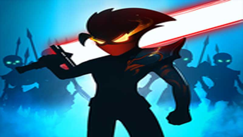 Descargar Stickman Legends full para Android