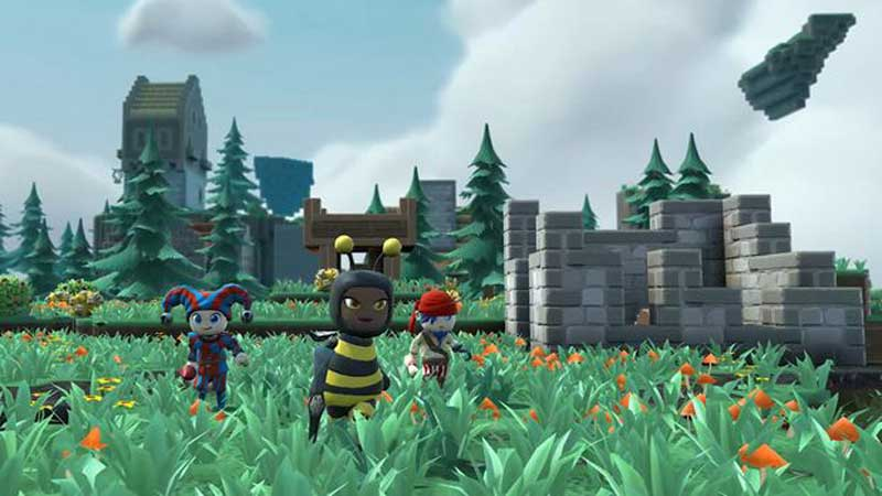 Descargar Portal Knights FULL para pc gratis