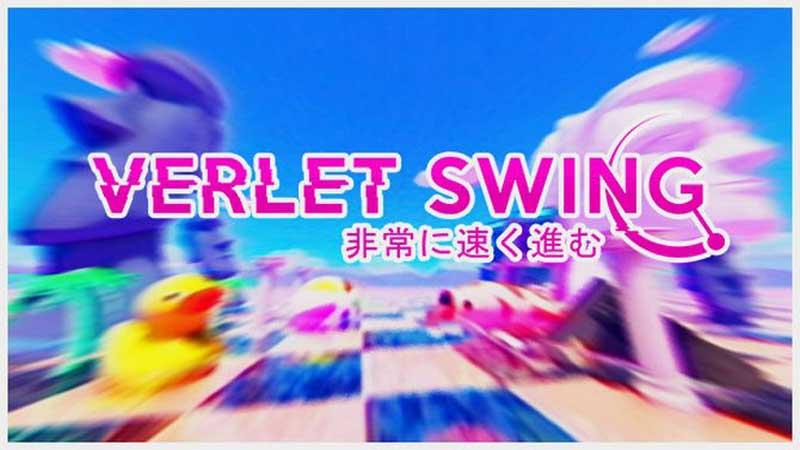 Verlet Swing Por MEGA FULL Para PC