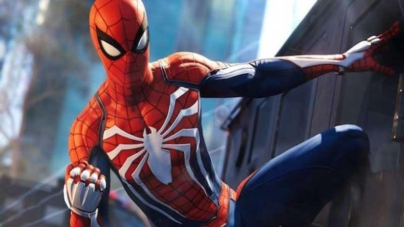 Marvels Spider-Man' llega hoy para algunos jugadores