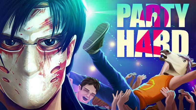 Descargar Party Hard 2 Para pc full por mega