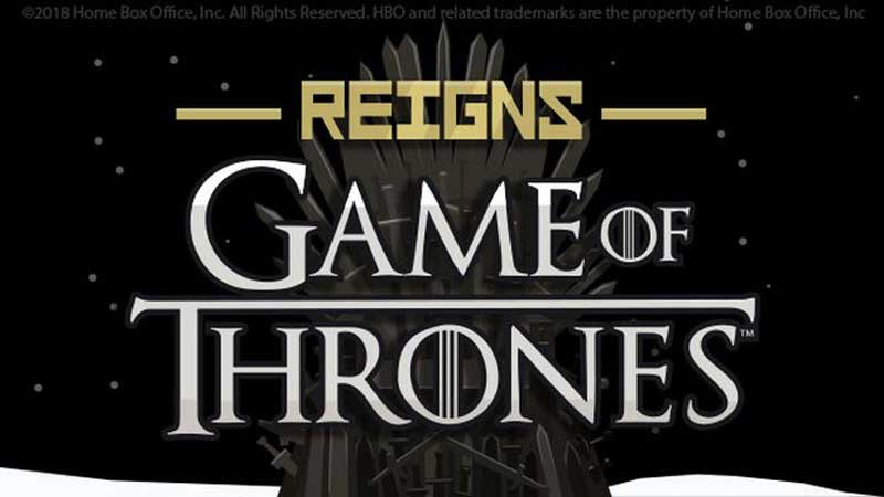 Descargar Reigns Game of Thrones para pc full por mega