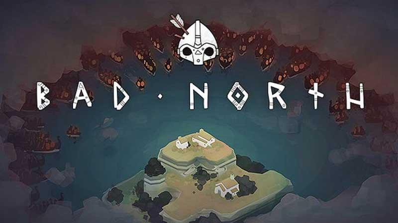 Descargar Bad North 2018 para pc full por mega