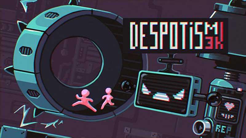 Descargar Despotism 3k para pc por mega full español
