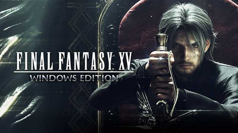 Descargar FINAL FANTASY XV WINDOWS EDITION para pc full por mega 2018