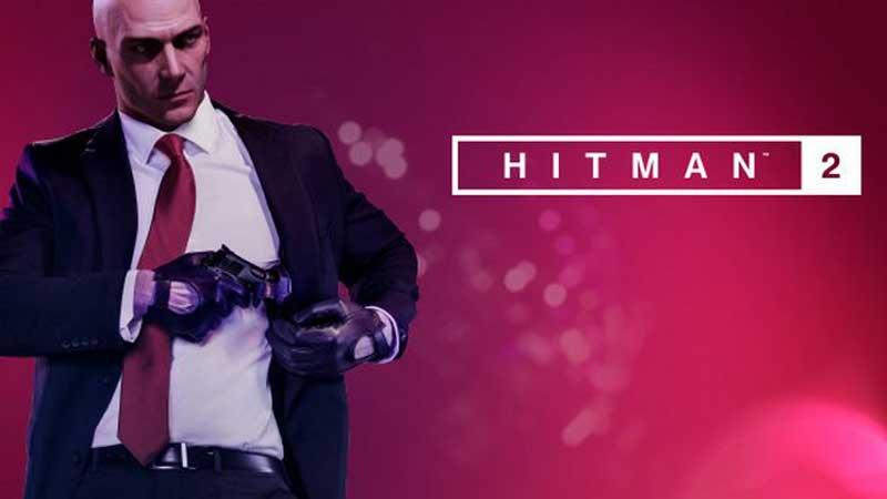 Descargar HITMAN 2 para pc 2018 full por mega gratis