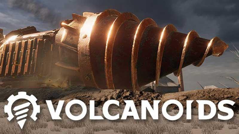 Descargar Volcanoids PARA pc full por mega