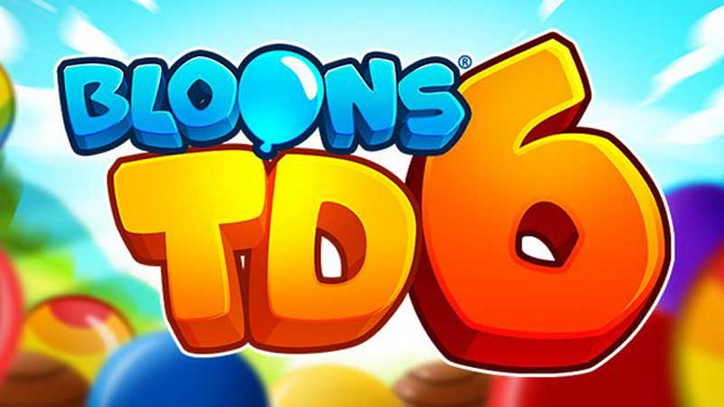 Descargar Bloons TD 6 para pc full 2018 actualizado por mega