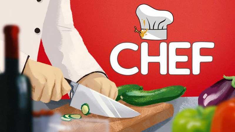 Descargar Chef A Restaurant Tycoon Game para pc full por mega 2018