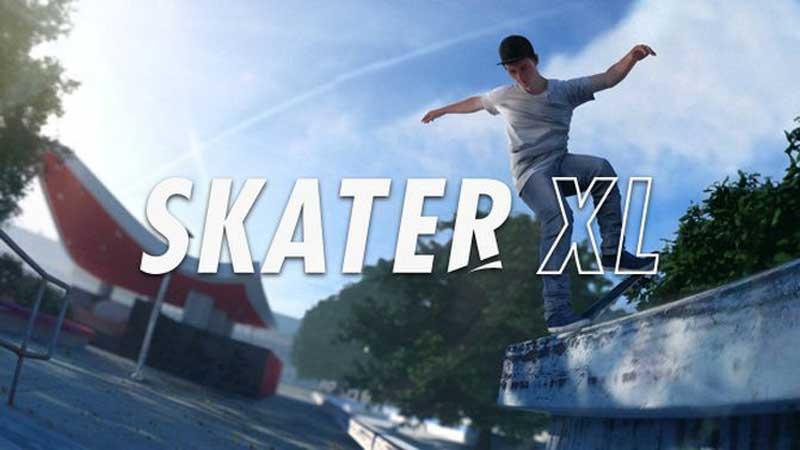 Descargar Skater XL para pc full por mega gratis 2018