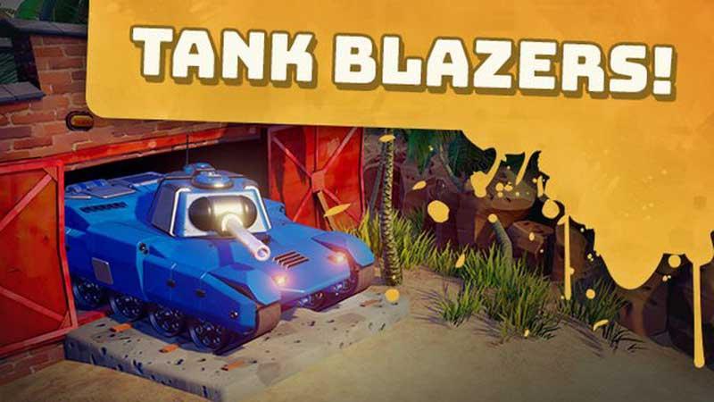 Descargar Tank Blazers para pc full por mega gratis