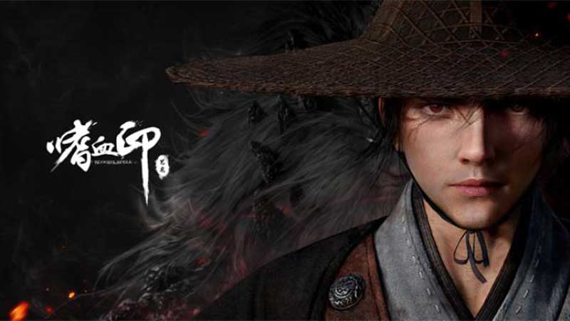 Descargar Bloody Spell para pc full por mega gratis
