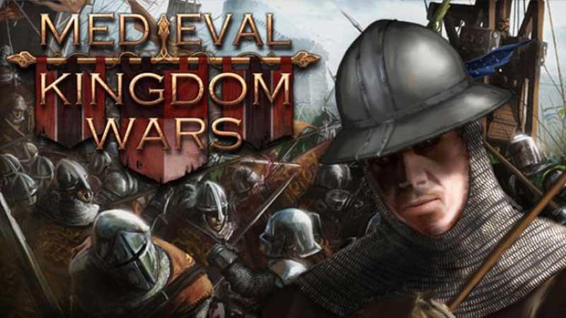 Descargar Medieval Kingdom Wars full para pc por mega 2019