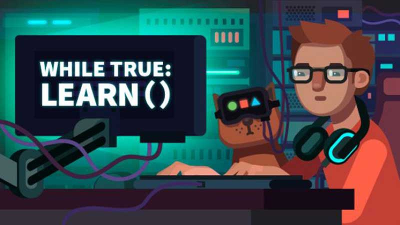 Descargar while True learn() para pc full por mega 2019 gratis